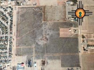Clovis Residential Lots & Land For Sale: 21st St.