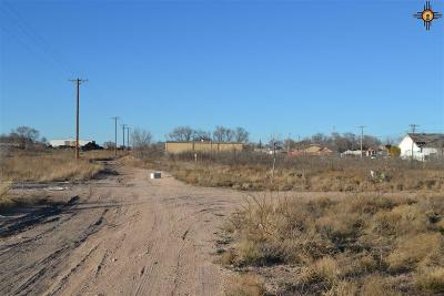 Hobbs NM Commercial Lots & Land For Sale: $8,490,000