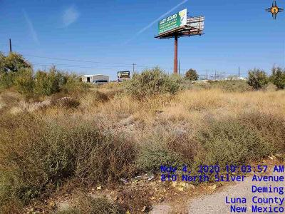 Residential Lots & Land For Sale: 805 N Gold