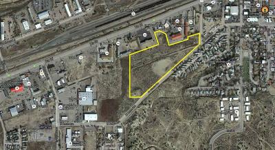 Residential Lots & Land Sold: W Aztec Ave.