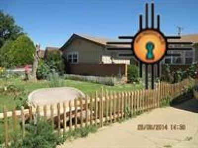 Clovis Single Family Home For Sale: 905 Sandia Dr.