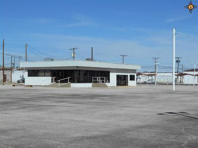 Commercial For Sale: 801 N Turner
