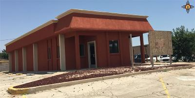 Hobbs NM Commercial For Sale: $185,000