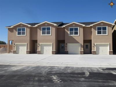 Hobbs Multi Family Home For Sale: 902 Bel Air Court