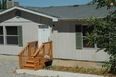 Manufactured Home Sold: 2729 Lookout Ave.