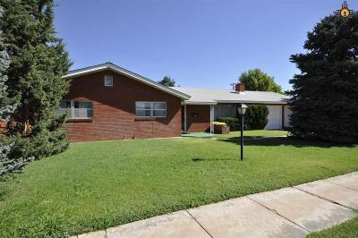 Single Family Home Sold: 912 W Christopher