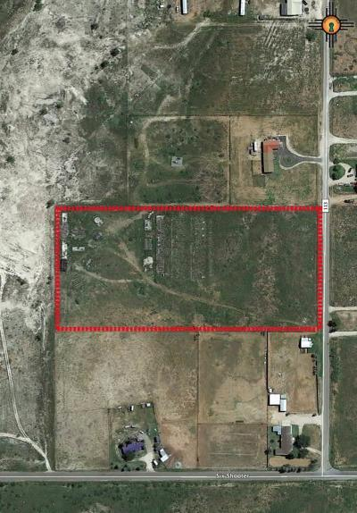 Lovington NM Residential Lots & Land Sold: $55,000