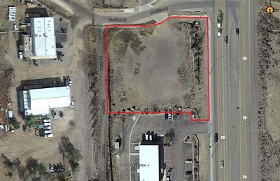 Residential Lots & Land Sold: Hwy 491