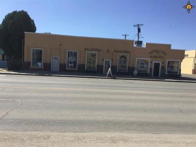 Commercial For Sale: 803, 805, 809 W Mermod