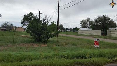 Roswell NM Residential Lots & Land For Sale: $9,500