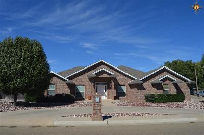 Clovis NM Single Family Home For Sale: $229,500