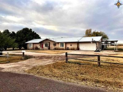 Lovington NM Single Family Home Sold: $196,500