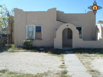 Portales NM Multi Family Home For Sale: $15,900