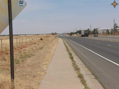 Clovis NM Residential Lots & Land For Sale: $975,000