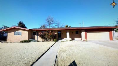 Hobbs Single Family Home For Sale: 819 N Pinon Dr.