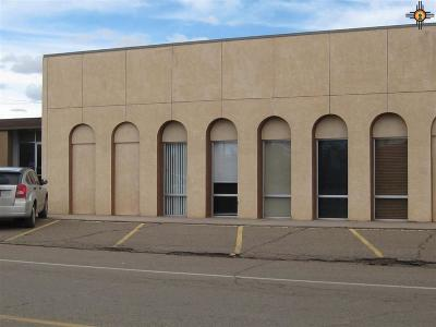 Curry County Commercial For Sale: 1019 Mitchell