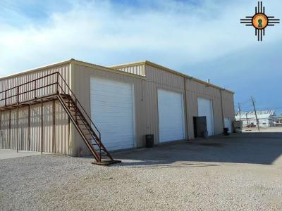 Hobbs NM Commercial Lease Active, U/C-Take Back Ups: $5,500