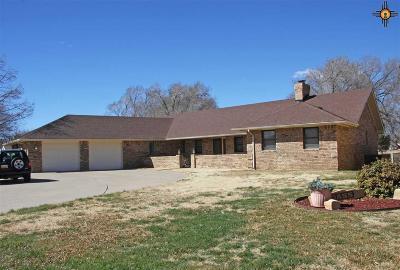 Clovis Single Family Home For Sale: 1820 Fairway Terrace