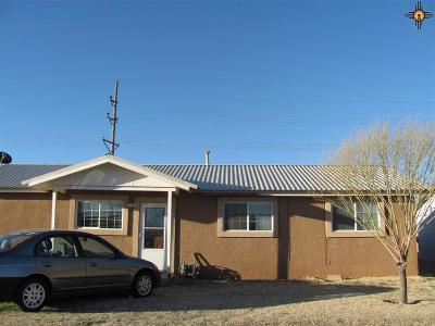 Clovis Single Family Home For Sale: 3020 Weston