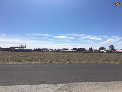 Hobbs Residential Lots & Land For Sale: Spears