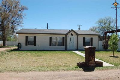 Clovis NM Manufactured Home For Sale: $90,000