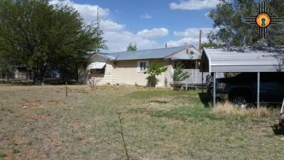 Monument NM Single Family Home For Sale: $57,500