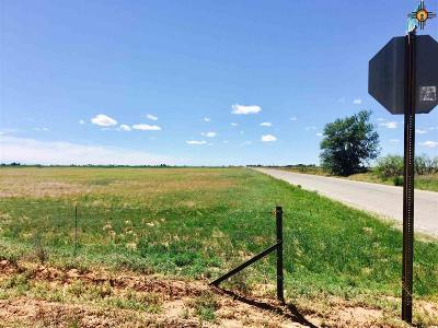 Hobbs Residential Lots & Land For Sale: Norris Rd And Denver City Hwy