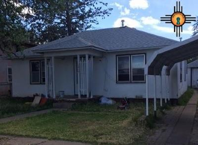 Clovis Single Family Home For Sale: 1416 Ross St