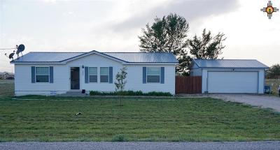 Hobbs NM Manufactured Home For Sale: $137,000