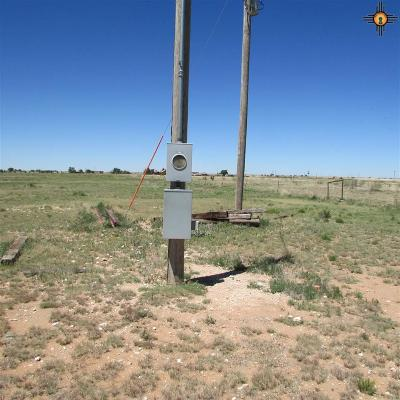 Portales Residential Lots & Land For Sale: Hwy 236