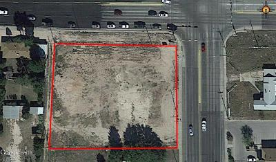 Commercial Lots & Land For Sale: 3303 N Dal Paso