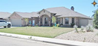 Clovis Single Family Home For Sale: 3808 Woodlark