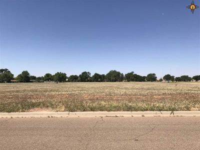 Clovis Residential Lots & Land For Sale: 112 Colonial Estates Parkway
