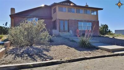 Grants Single Family Home For Sale: 15 Camino De Silvestre