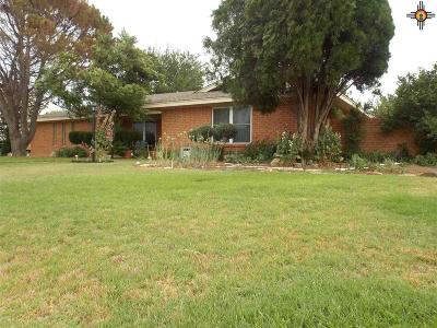 Clovis Single Family Home For Sale: 1621 Fairmont Ct.