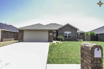 Clovis Single Family Home For Sale: 2225 Jadyn