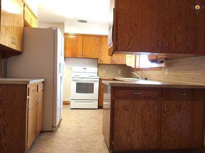 Clovis Single Family Home For Sale: 263 Sr 77