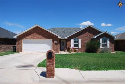 Clovis Single Family Home For Sale: 2332 Flagstone