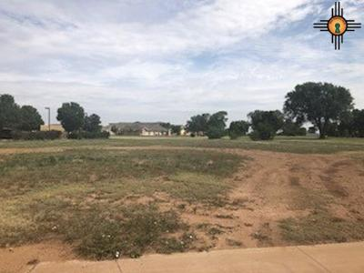 Curry County Residential Lots & Land For Sale: 108, 109, & 112 Golf