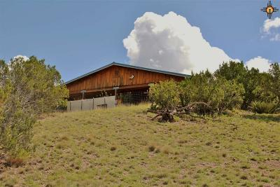 Sierra County Single Family Home For Sale: 1136 Republic Road