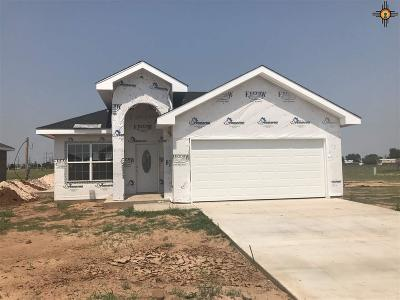 Clovis Single Family Home For Sale: 3824 Madison