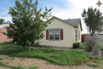 Portales Multi Family Home For Sale: 512 S Ave F