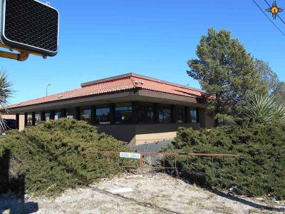 Hobbs NM Commercial Active, U/C-Take Back Ups: $225,000