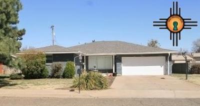 Clovis Single Family Home For Sale: 1324 Huntington Way