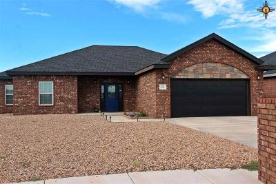 Single Family Home For Sale: 320 Almond Tree Lane