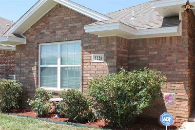Clovis Single Family Home For Sale: 2228 Ralph Boone