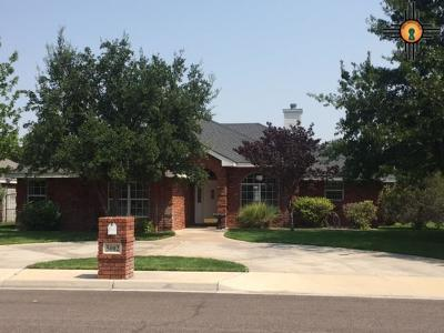 Hobbs Single Family Home For Sale: 5002 N Carriage Road