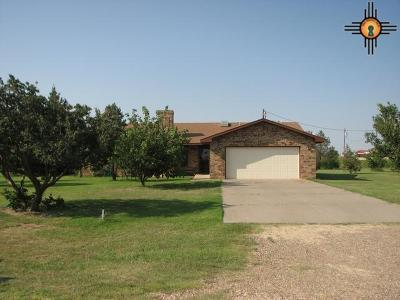 Clovis Single Family Home For Sale: 4236 Cottonwood Dr.