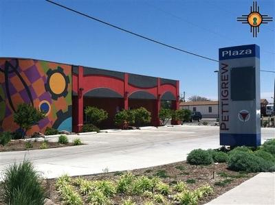 Hobbs NM Commercial Lease For Lease: $7,000