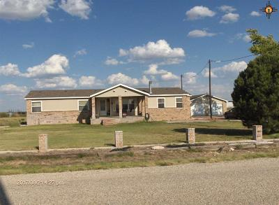Hobbs NM Manufactured Home For Sale: $183,250